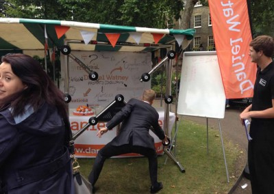 Batak Pro Challenge London – Bloomsbury Square